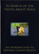 Truth About Dogs DVD