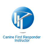 Canine First Responder Instructor