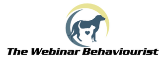 Webinar Behaviourist Logo